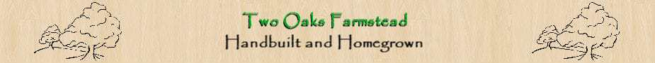 Two Oaks Farmstead